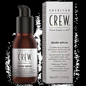 Сыворотка для бороды AmericanCrew Beard Serum, 50 мл