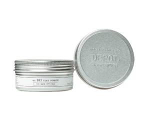 NO. 302 DEPOT Глина/моделирующая помада, 75 мл