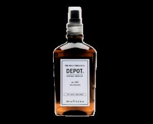 NO. 305 DEPOT Cпрей для укладки и текстурирования волос, 200 мл