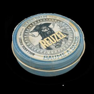 Бальзам для ухода за бородой Reuzel Wood & Spice Beard Balm / Рузел Вуд энд Спайс Балм, 35 гр
