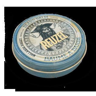 Reuzel кондиционер-бальзам для ухода за бородой Wood & Spice Beard Balm 35г