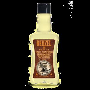 Ежедневный шампунь для волос Reuzel Daily Shampoo / Рузел Дейли Шампу, 350 мл