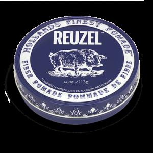 Помада Reuzel Fiber Pomade, 113 гр