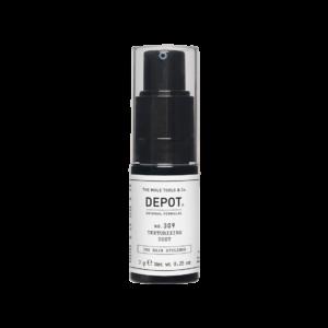 NO. 309 DEPOT Пудра для создания объёма Texturizing Dust, 7 гр