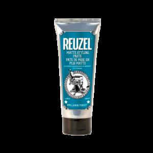 Паста для укладки волос Reuzel Matte Styling Paste, 100 мл