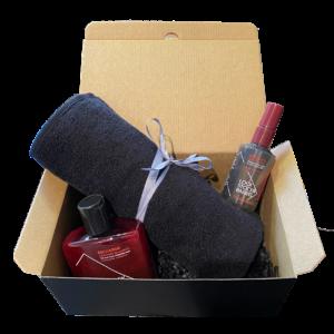 Подарочный набор для мужчин универсальный LockStock&Barrel #1