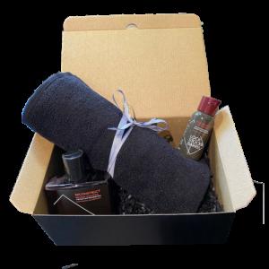 Подарочный набор косметики для мужчин LockStock&Barrel #12