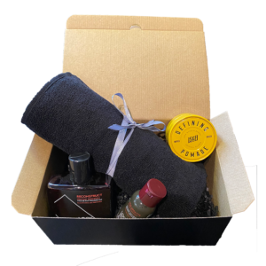 Подарочный набор косметики для мужчин LockStock&Barrel #7