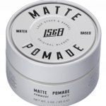 MATTE POMADE Матовая помада для укладки волос, 85 гр
