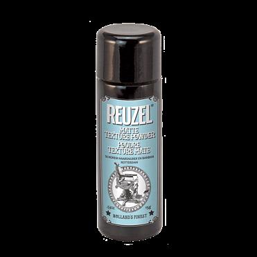 Reuzel Matte Texture Powder пудра для объема волос с матовым эффектом