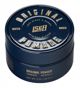 Классическая помада для укладки волос Lock Stock & Barrel Original Pomade / ЛокСток Ориджинал помейд,, 85 гр