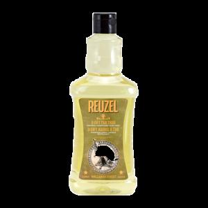 Шампунь Reuzel Tea Tree Shampoo 3 в 1