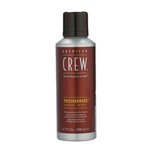 Спрей для объема волос для мужчин  American Crew Boost Spray Techseries 200 мл