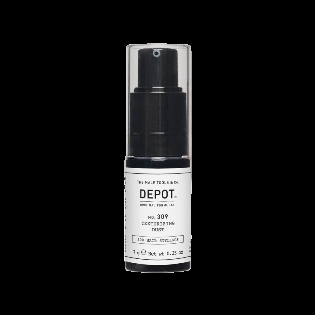 Пудра для создания объёма Depot NO. 309 Texturizing Dust