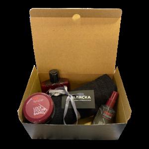Подарочный набор для мужчин LockStock&Barrel
