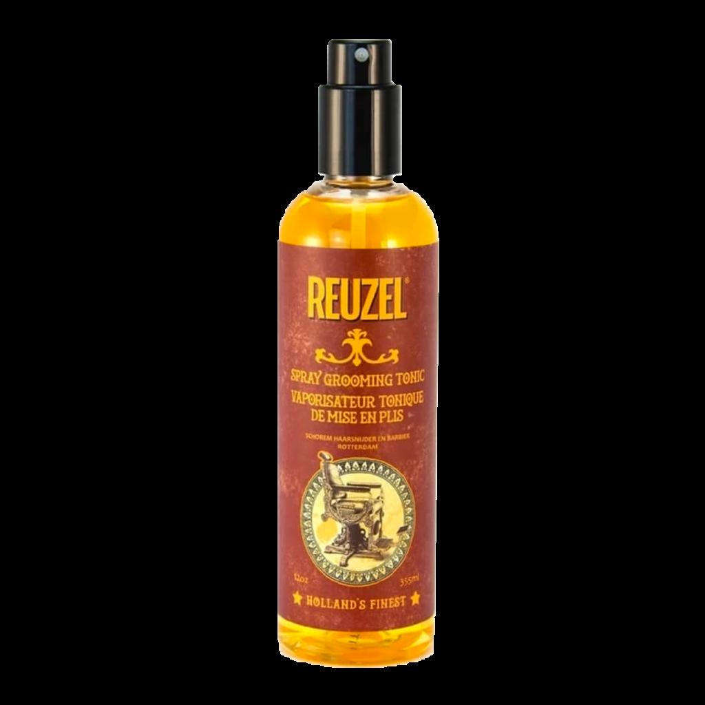Reuzel Spray Grooming Tonic - Груминг-тоник спрей для укладки 100 мл